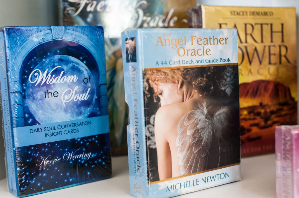Self healing books and DVDs